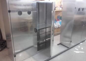 szafy elektryczne wtrakcie produkcji 4