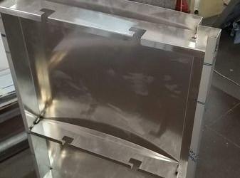 szyldy dla auto myjni wtrakcie produkcji 6